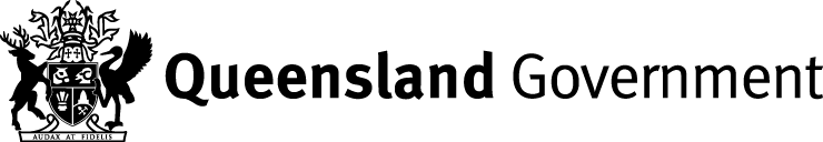 Queensland Government  Brands of the World  Download